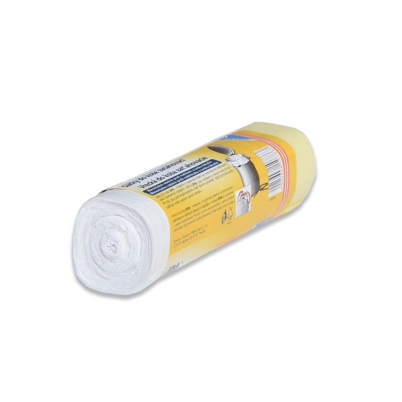 HDPE - Mikroténové vrecia na odpad