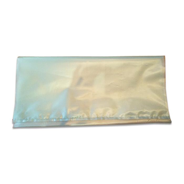 LDPE – Igelitové vrecia na odpad 550x1000mm/0,13mm, transparentné, 90 litrov, 1 ks