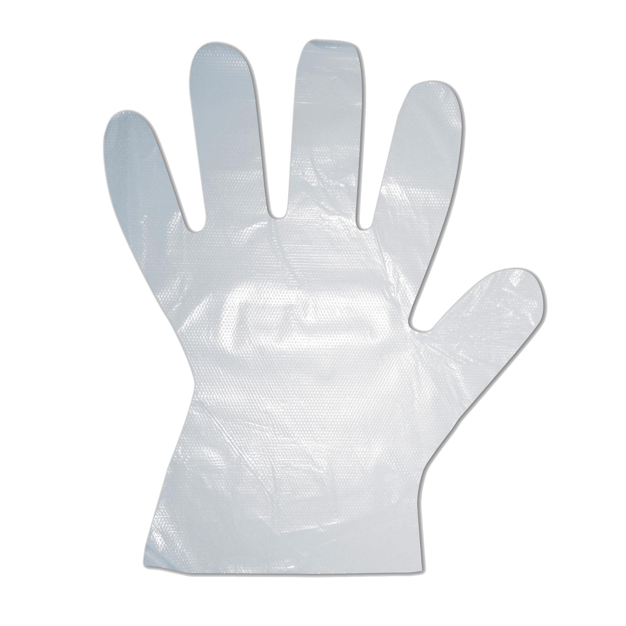 HDPE – Mikroténové rukavice jednorazové d8e172b762